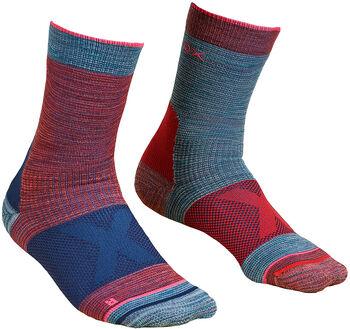ORTOVOX ALPINIST MID chaussettes de randonnée Femmes Rose