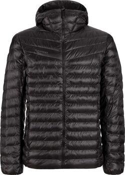 MAMMUT Albula IN Hooded veste isolante Hommes Noir