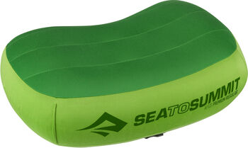 Sea to Summit Aeros Premium Oreiller Vert