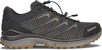 Lowa MADDOX GTX LO chaussure de randonnée Hommes Gris