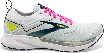 Brooks Ricochet 3 Laufschuhe Damen Blau