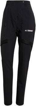 adidas TERREX Zupahike pantalon de randonnée  Femmes Noir