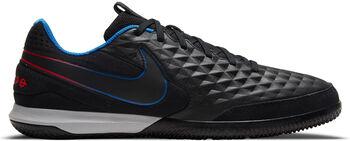Nike LEGEND 8 ACADEMY IC chaussure de football  Hommes Gris