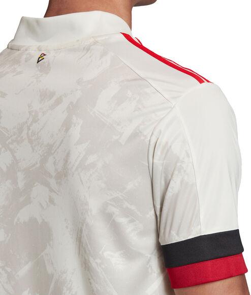 Belgium Away Replica maillot de football