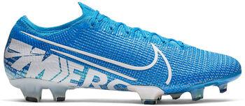Nike MERCURIAL VAPOR 13 ELITE FG Fussballschuh Herren Blau