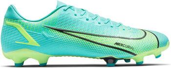 Nike Mercurial Vapor 14 Academy FG/MG chaussure de running Hommes Bleu