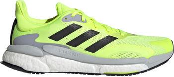 adidas Solar Boost 3 Laufschuhe Herren Gelb