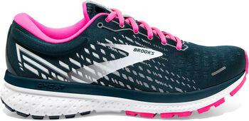 Brooks Ghost 13 chaussure de running Femmes Rose