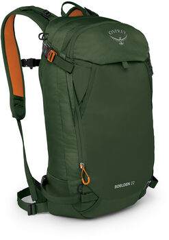 Osprey Soelden 22 Rucksack Damen Grün