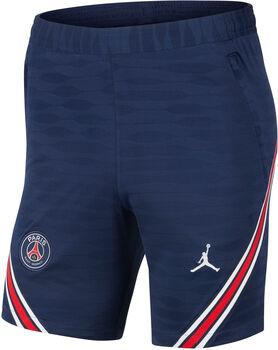 Nike PSG Strike Home short de football Hommes Bleu