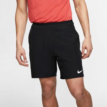 Nike PRO Flex Rebel Fitnessshorts Herren Schwarz