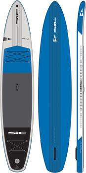 SIC Maui Tao Air-Glide Tour 12.6 x 30 Stand Up Paddle Set Grau