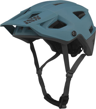 iXS Trigger AM Bikehelm Blau