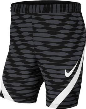 Nike Dri-FIT Strike Fussballshorts Schwarz