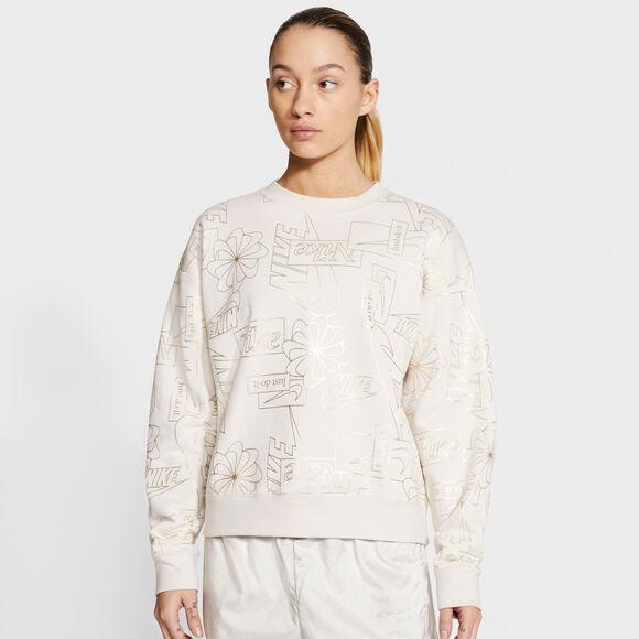 Sportswear Icon Clash Sweatshirt