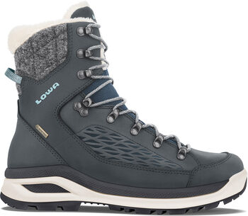 Lowa RENEGADE EVO ICE GTX chaussure d'hiver Femmes Gris