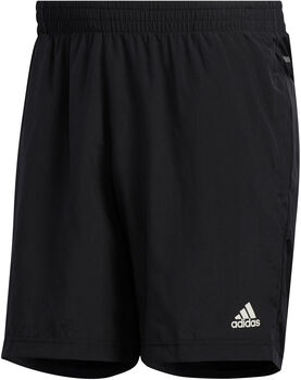 ADIDAS RUN IT PB Laufshorts Herren Schwarz