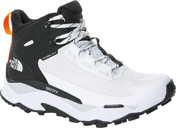 The North Face VECTIV EXPLORIS MID Wanderschuhe Damen Weiss