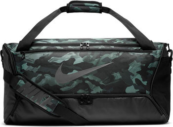 Nike Brasilia sac d'entraînement Gris