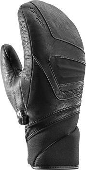 Leki HS Griffin S Mitt gants de ski Femmes Noir