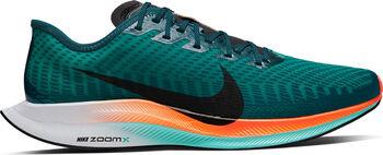 Nike ZOOM PEGASUS TURBO 2 Laufschuh Herren Grün