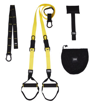 TRX Burn Schlingentrainer Neutral