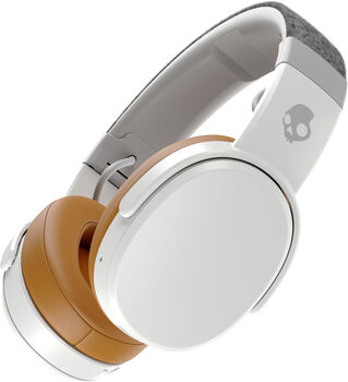 Skullcandy Crusher Wireless Ecouteurs Blanc