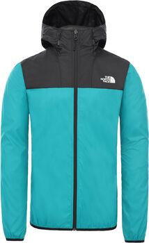The North Face CYCLONE 2 veste de détente Hommes Turquoise