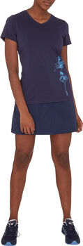McKINLEY Kimo T-Shirt Damen Blau