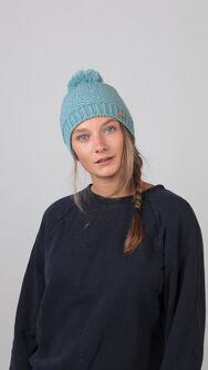 Kvinna bonnet