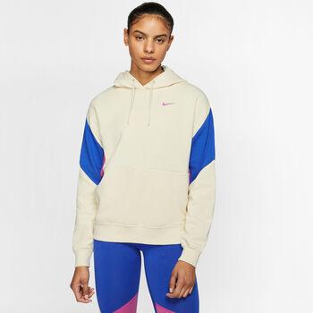 Nike Sportswear Kapuzen-Hoodie Damen Weiss