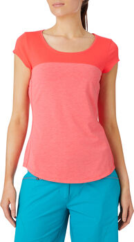 McKINLEY Active Clay T-Shirt Femmes