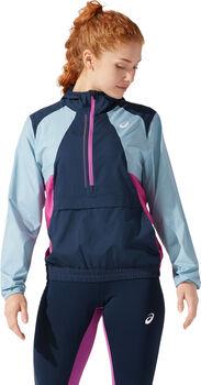 ASICS VISIBILITY veste de running Femmes Bleu
