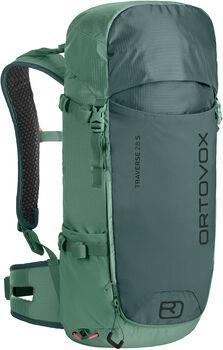 ORTOVOX TRAVERSE 28 sac à dos pour l'escalade Femmes Vert