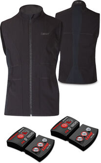 Set Lithium pack rcB 1800 + 1.0 gilet thermique
