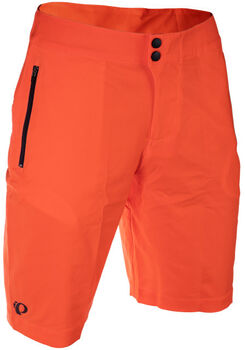 PEARL iZUMi Mens Summit Bike Short Herren Orange