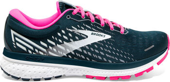 Brooks Ghost 13 Laufschuh Damen Pink