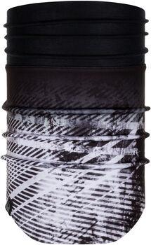 Buff Windproof Foulard à tuyau Noir
