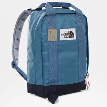 The North Face TOTE sac à dos Bleu