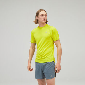 New Balance Impact haut de running Hommes Multicolore