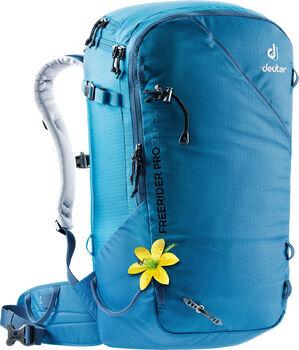 Deuter Freerider Pro 32+ SL Tourenrucksack Blau