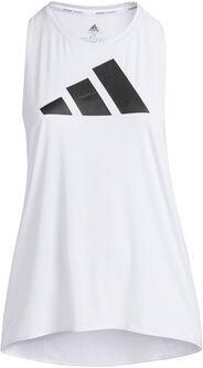 3-Stripes Logo tanktop