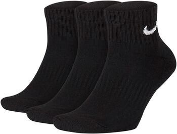 Nike Everyday Cush Socken Schwarz