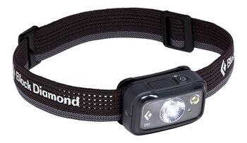 Black Diamond Spot 325 Lampe frontale Gris