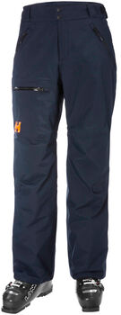 Helly Hansen SOGN CARGO pantalon de ski Hommes Bleu