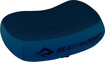 Sea to Summit Aeros Premium Kopfkissen Blau