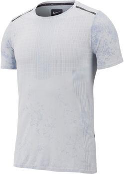 Nike Tech Pack Seamless T-Shirt Herren Weiss