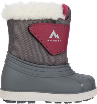 McKINLEY Loupi IV chaussure d'hiver Gris