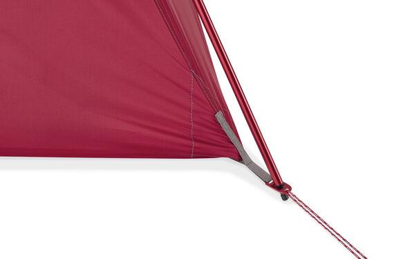 Zoic 2 Tente