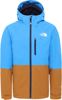 The North Face Chakado Isolationsjacke Blau
